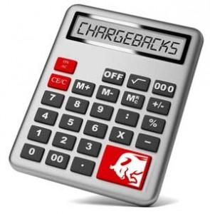 Chargeback Calculator