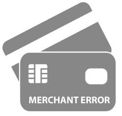 Merchant Error