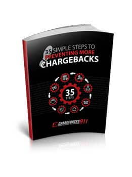 Chargebacks911 35 Steps Effective Chargeback Prevention