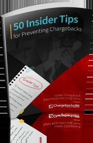 50 Insider Tips for Preventing Chargebacks