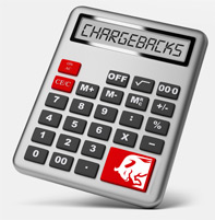 Chargeback Calculator