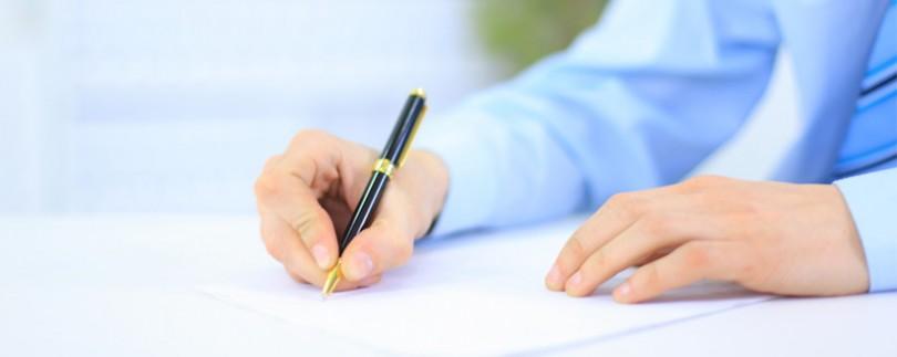 writing a rebuttal