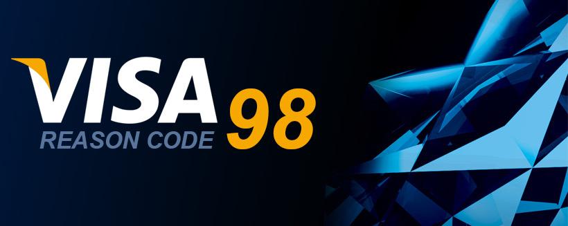 visa98