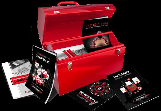 chargeback-toolbox
