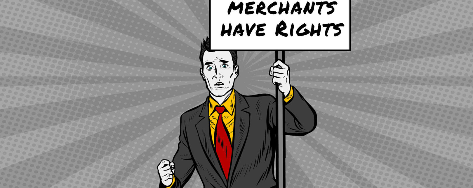 merchant chargeback rights