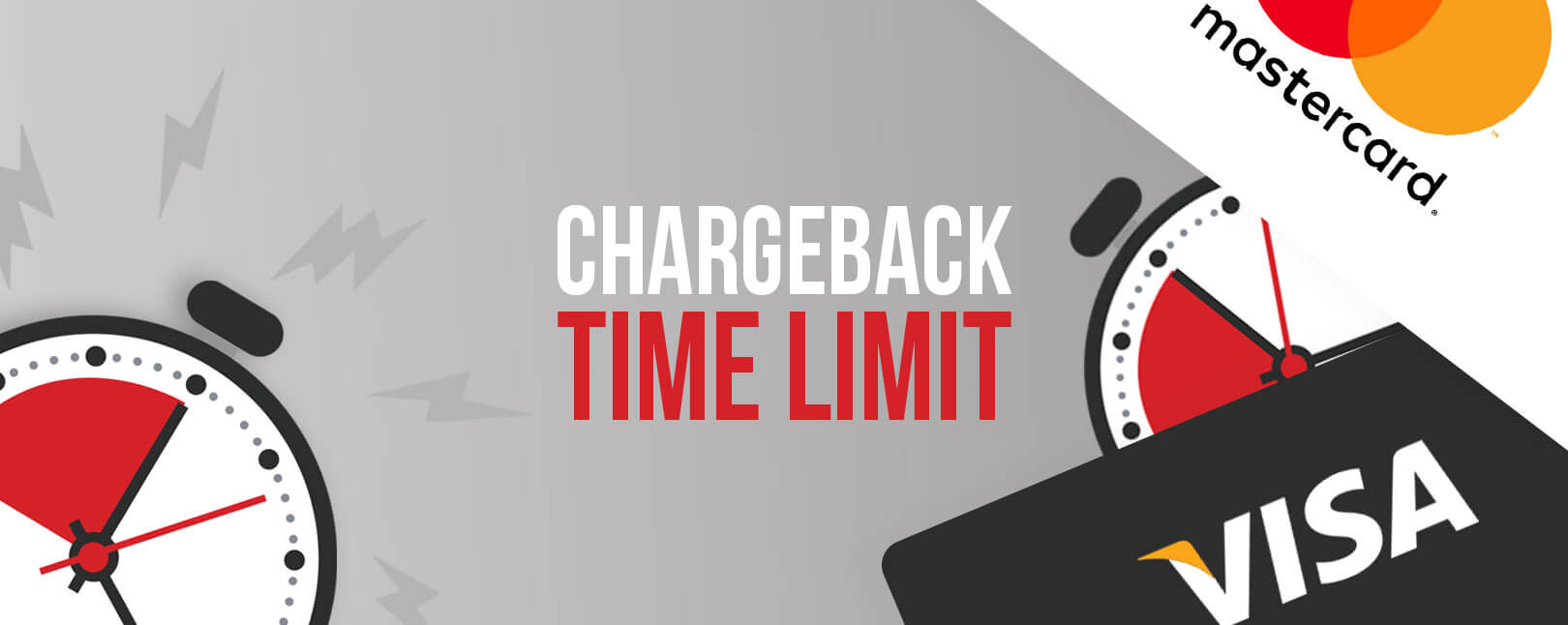 chargebacks time limit
