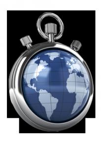 Time Globe