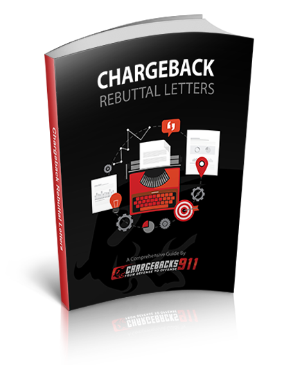 Chargebacks Rebuttal Letter Download