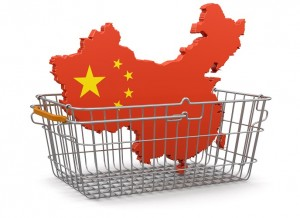 China eCommerce