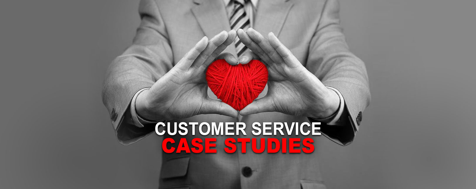 customer service cases Customer service standards for the case resoulution process.