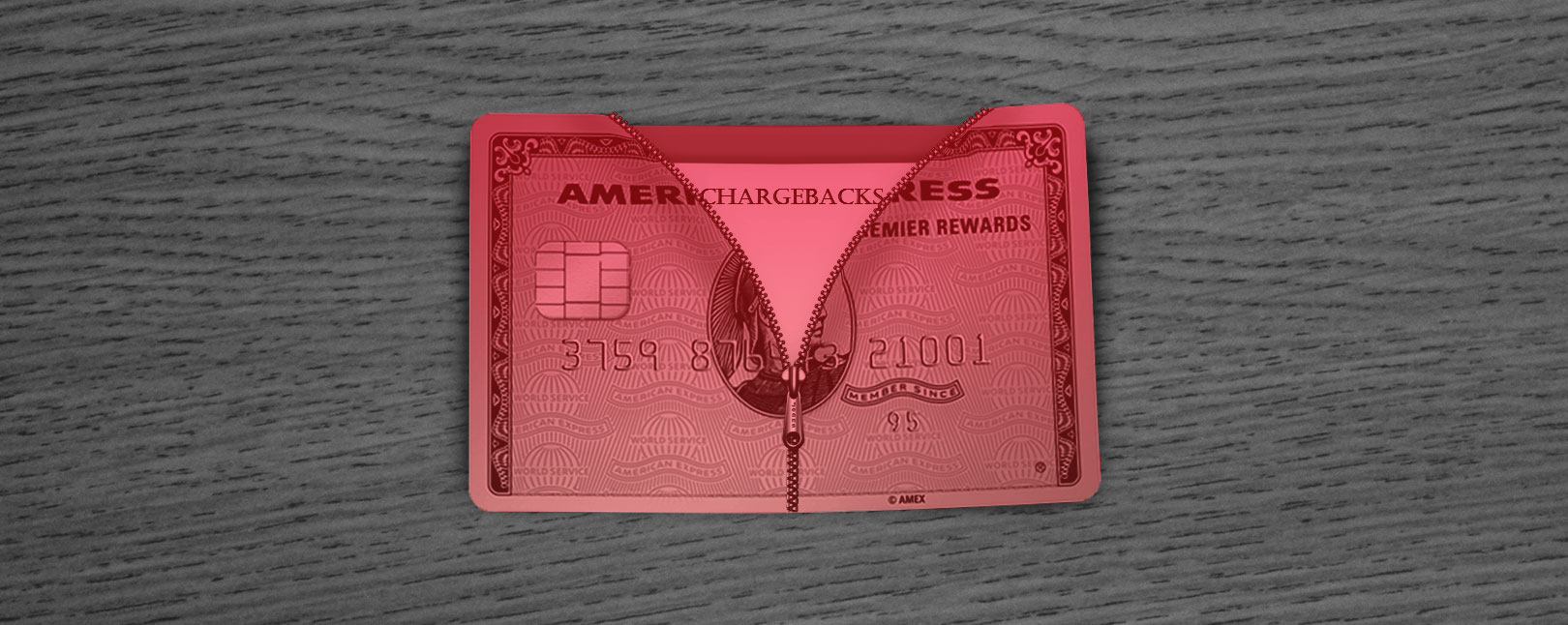 Why American Express Chargebacks are Different