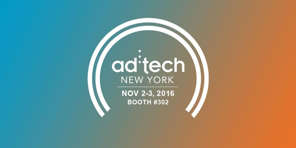 ADTech New York