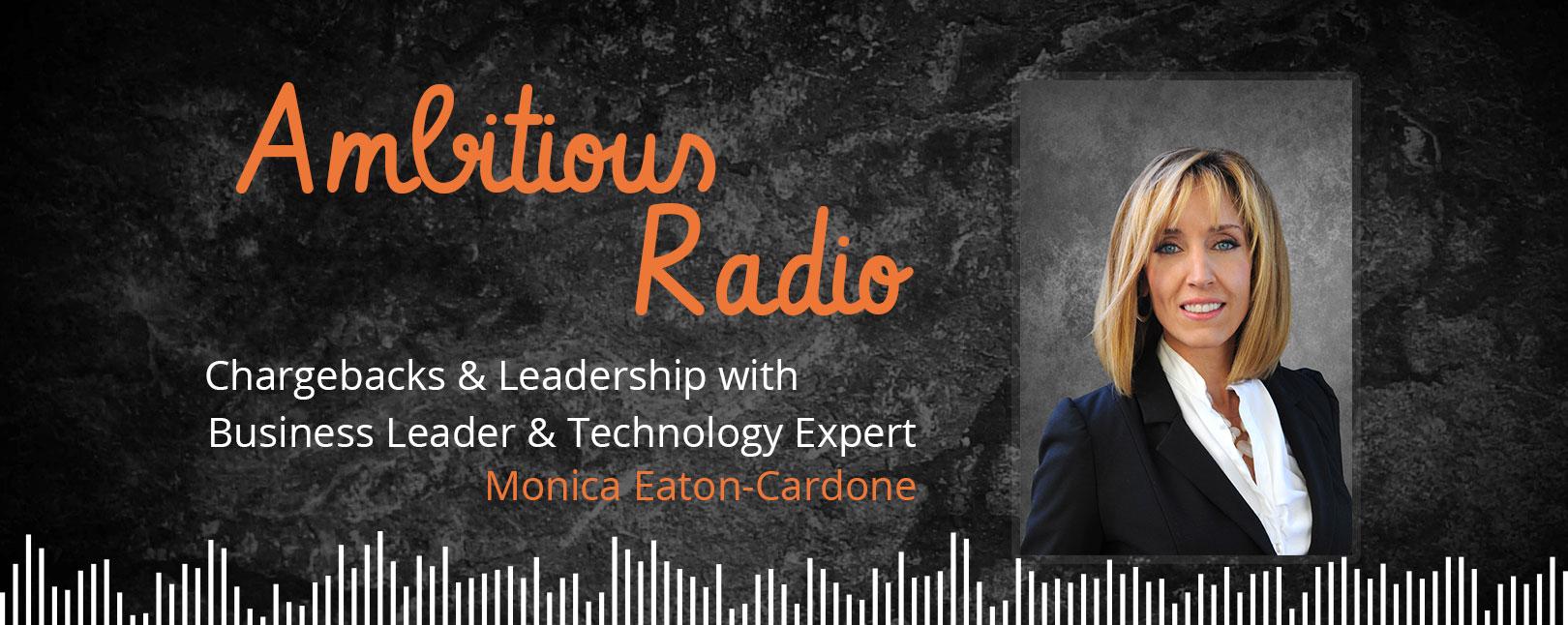 ambitious radio monica