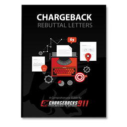 chargeback rebuttle ebook