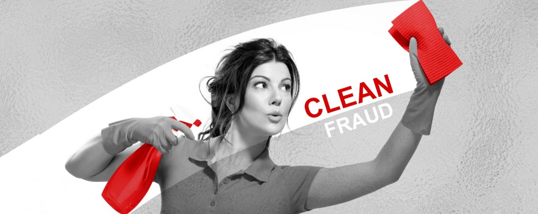 Clean Fraud