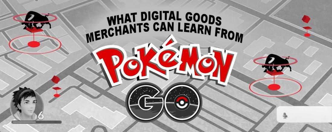 Digital Merchants Learn