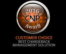 CNP Award 2016