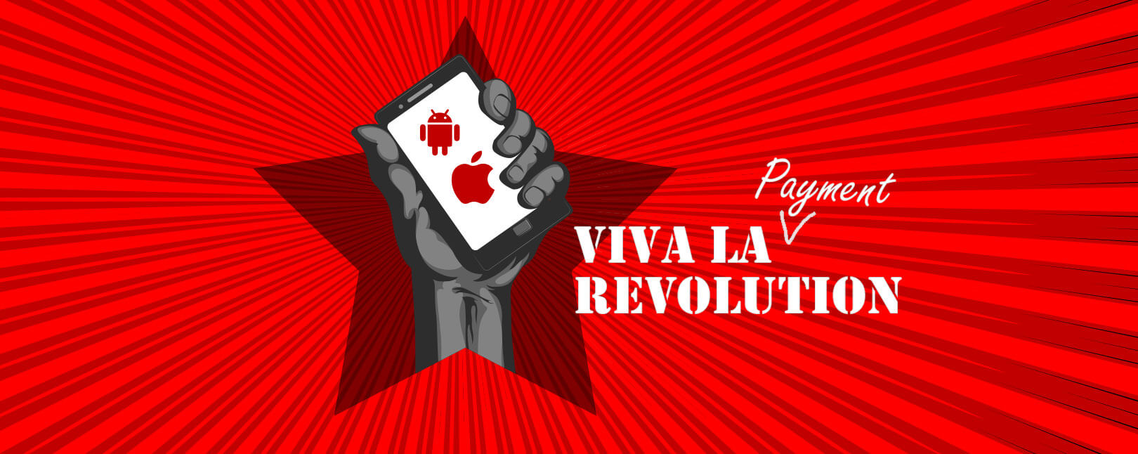 Payments Revolution