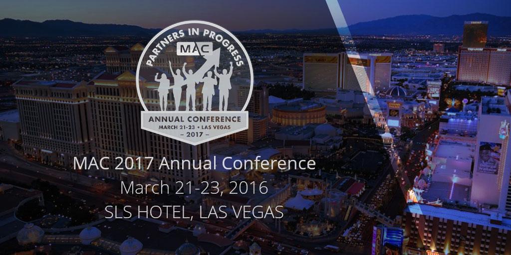MAC Las Vegas 2017