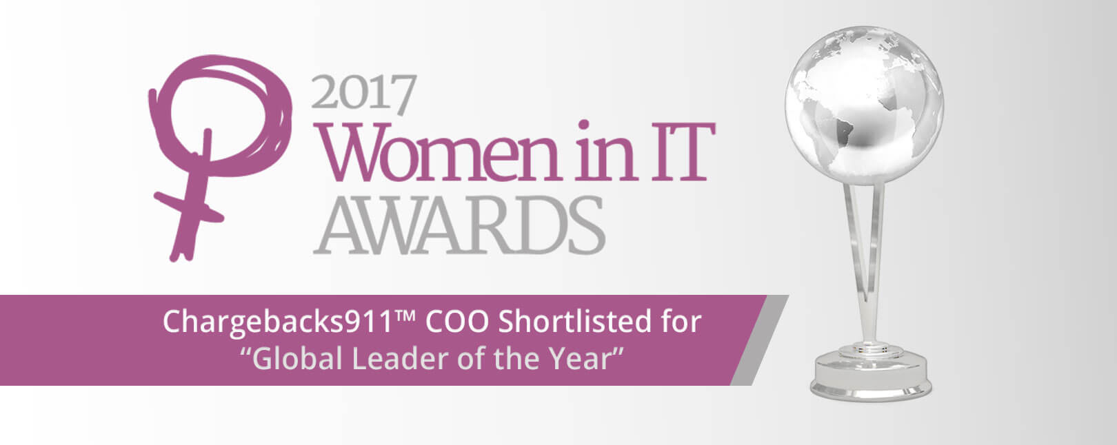 women in it finalist