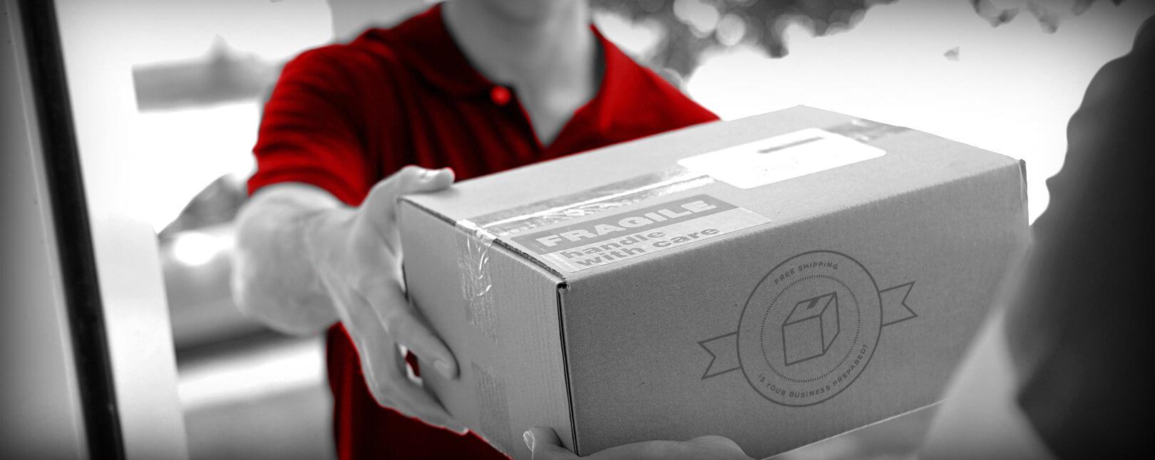 free shipping blog