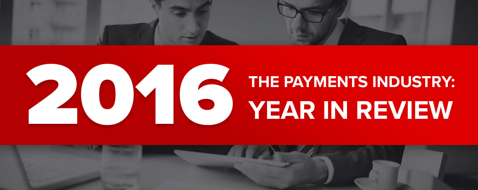 2016 Payments in Review