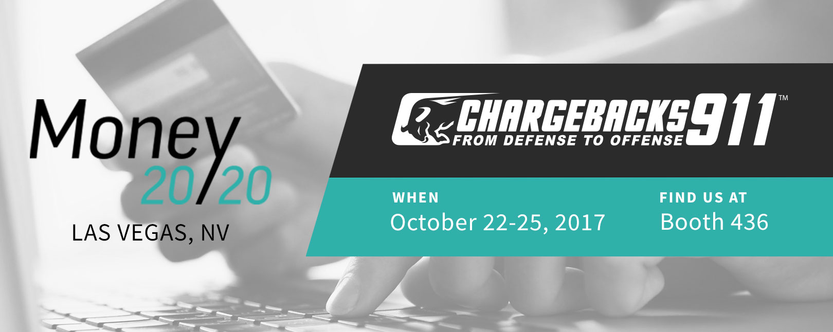 Chargebacks911 Money 20/20 Vegas