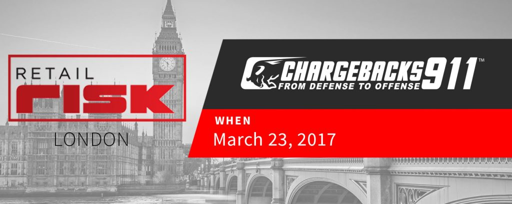 Retail Risk London 2017
