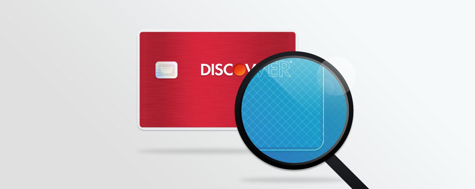Discover Reason Codes