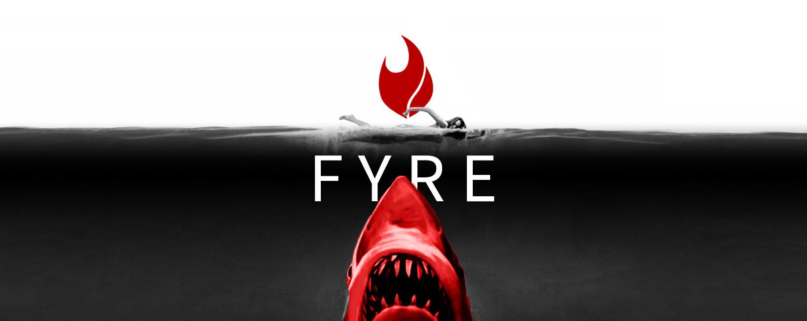 Fyre Festival Lessons
