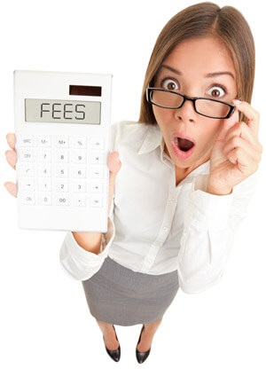 monitoring chargeback fees