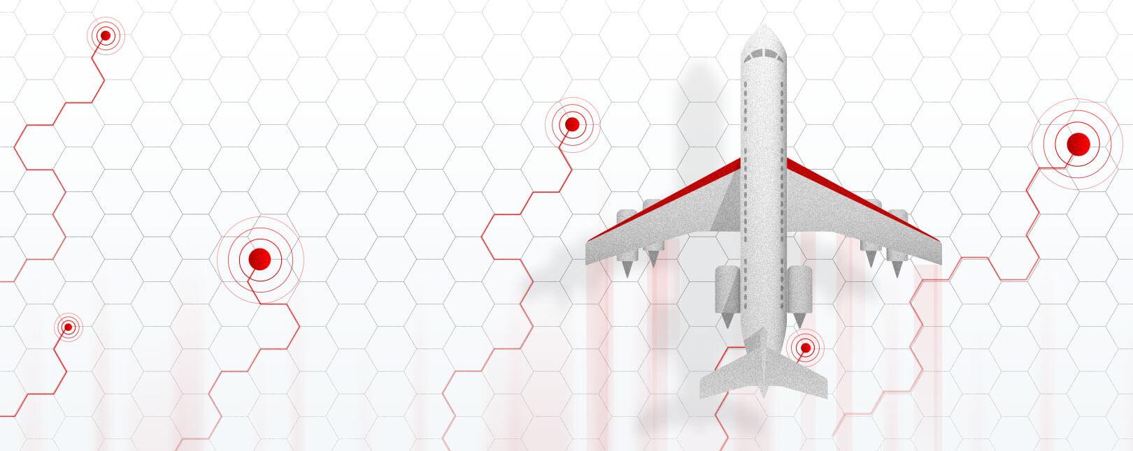 Airline Blockchain