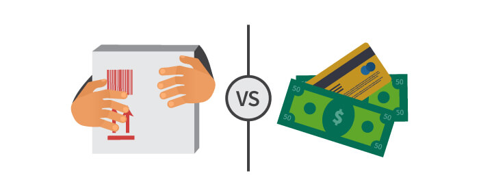 How Returns Differ from Chargebacks
