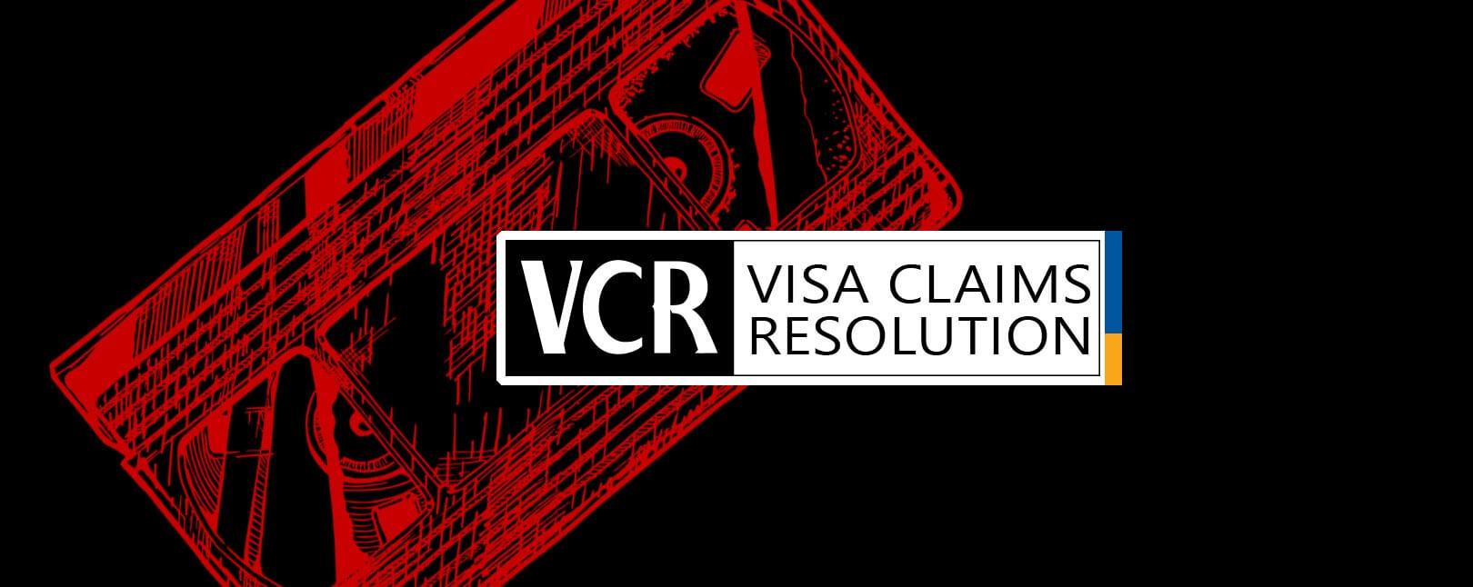Visa Claims Resolution