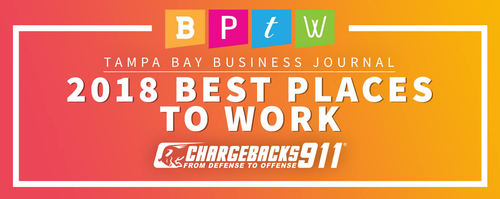 Chargebacks911-Press-Best-Place-to-Work-2018