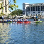 Chargebacks911® Makes a Difference at 2018 Dragon Boat Race