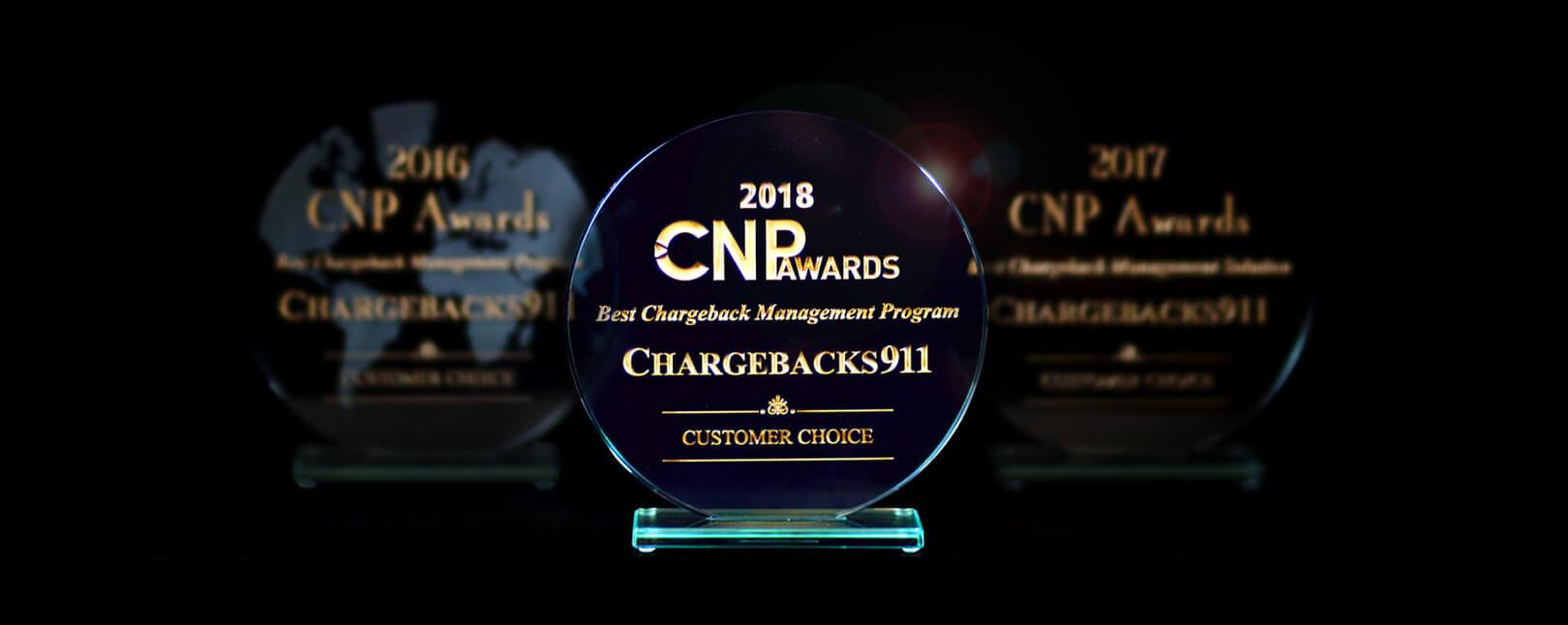 Best Chargeback Management Solution 2018