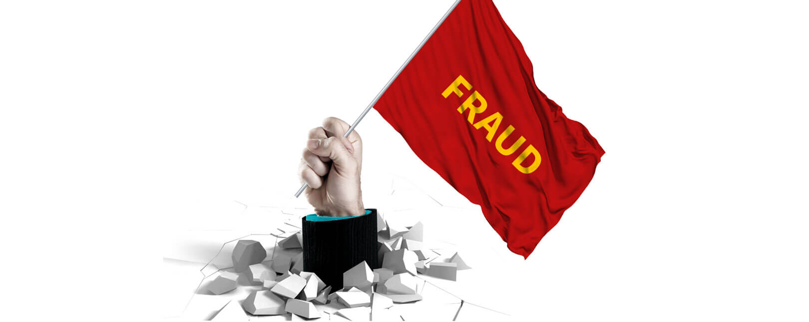 fraud red flags