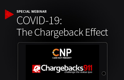 COVID-19: The Chargeback Effect