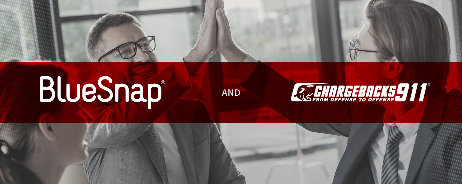 Introducing BlueSnap: Our Newest Industry Partner