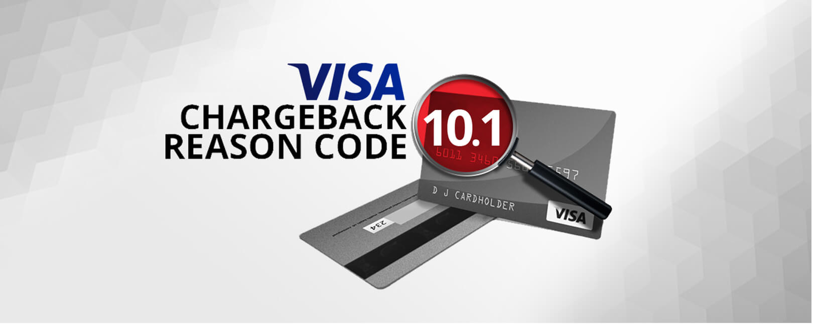 Visa Chargeback Reason Code 10-1