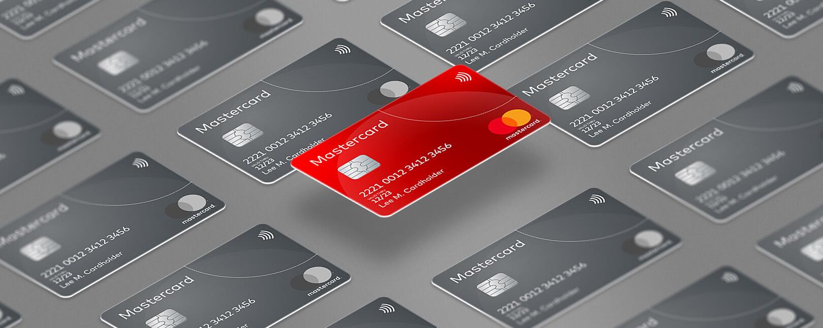 Mastercard Dispute Resolution Initiative