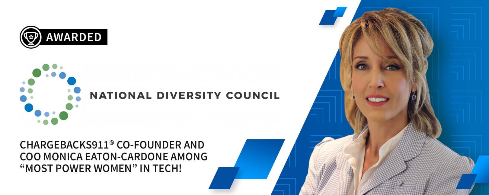 Most Power Women in Tech