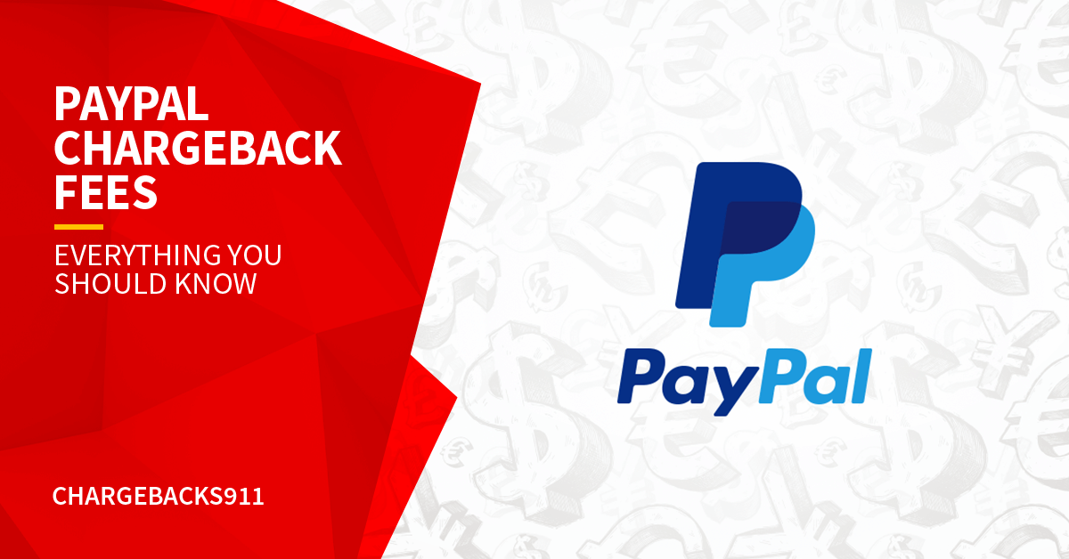 Everything You Should Know About the PayPal Chargeback Fee