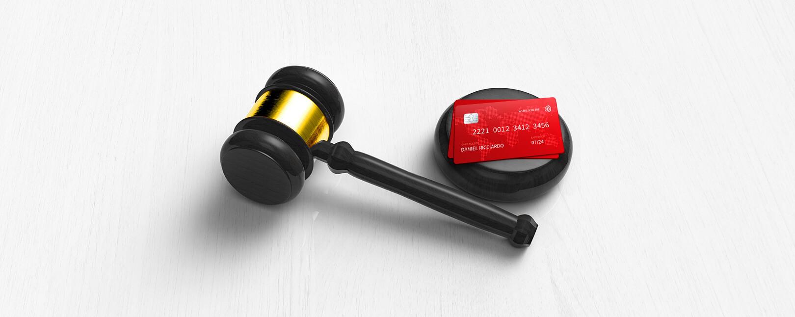 credit card chargeback laws