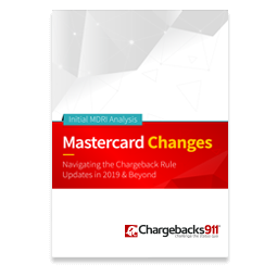 Mastercard Changes: Navigating the Chargeback Rule Changes in 2019 and Beyond