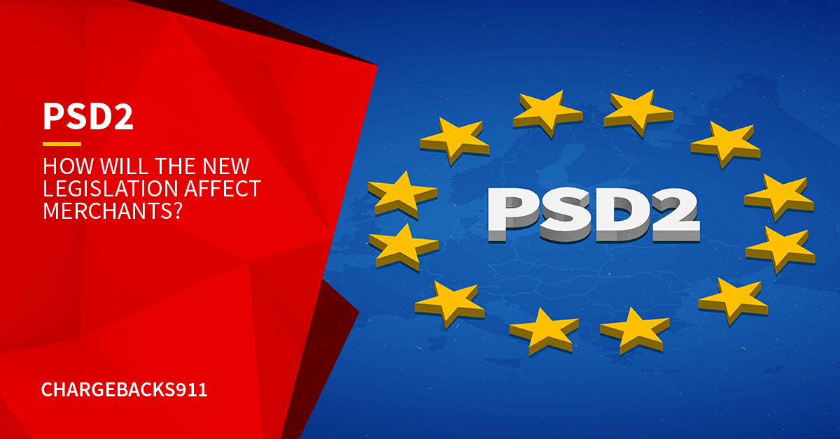 PSD2: How the New Legislation Affects Merchants in the EU