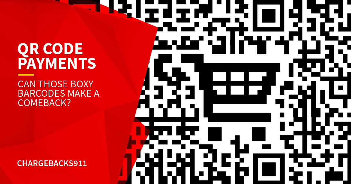 Can QR Code Payments Catch On? International Consumers Think So