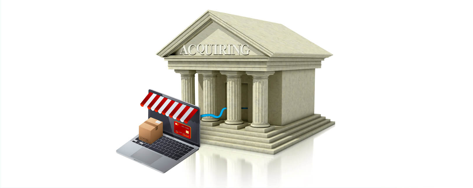 Acquiring Bank