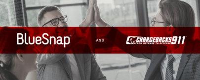 BlueSnap & Chargebacks911 Integration